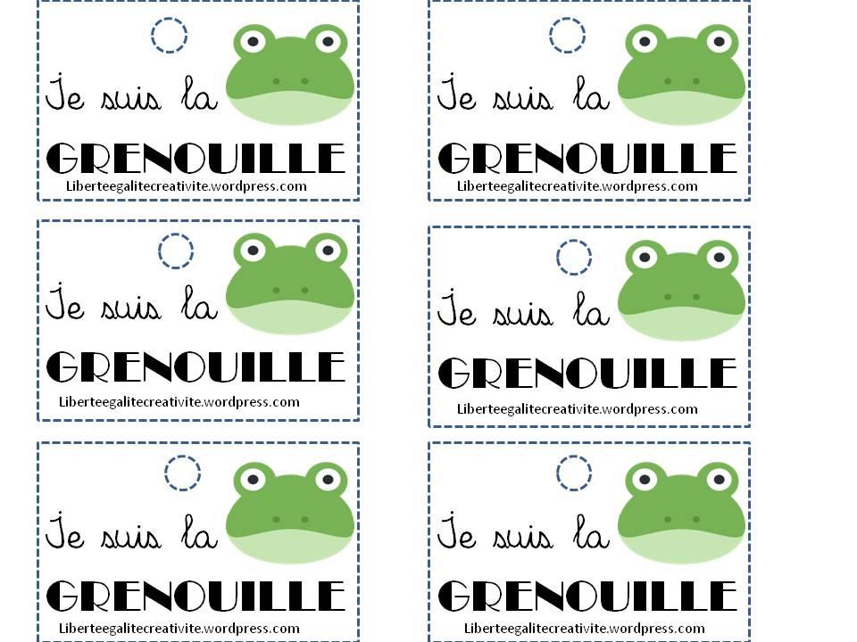 Je suis la grenouille imagen.jpg