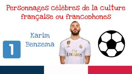 Bienvenue dans la classe de français! (1)