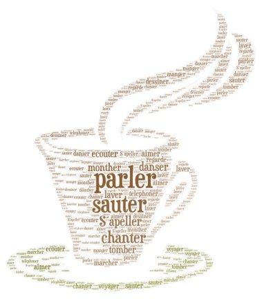 Francés café
