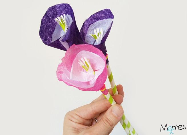 fleur-paille-finish